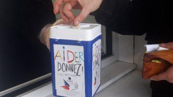 Le Secours Populaire de Maine-et-Loire lance un appel aux dons