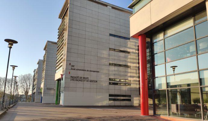 L'Université d'Angers fait partie de celles qui agissent le plus contre les discriminations