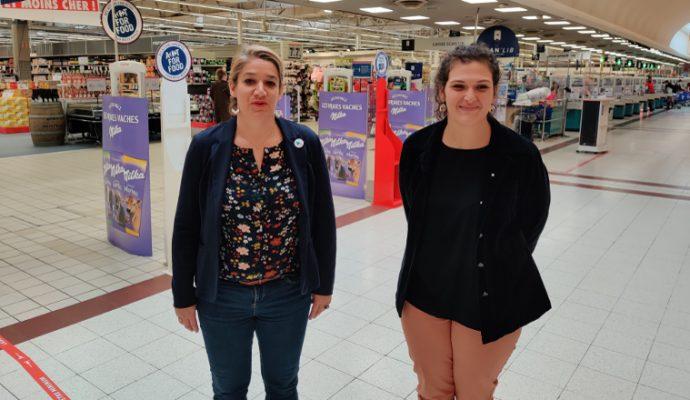 Des permanences pour les femmes victimes de violences conjugales au Carrefour St-Serge