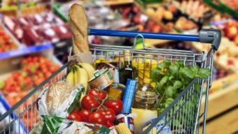 Le CJD d'Angers organise une grande collecte pour les étudiants dans plusieurs supermarchés les 12 et 13 mars