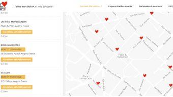 Confinement : Avec l'opération « J'aime mon bistrot », soutenez les restaurants, bars et hôtels