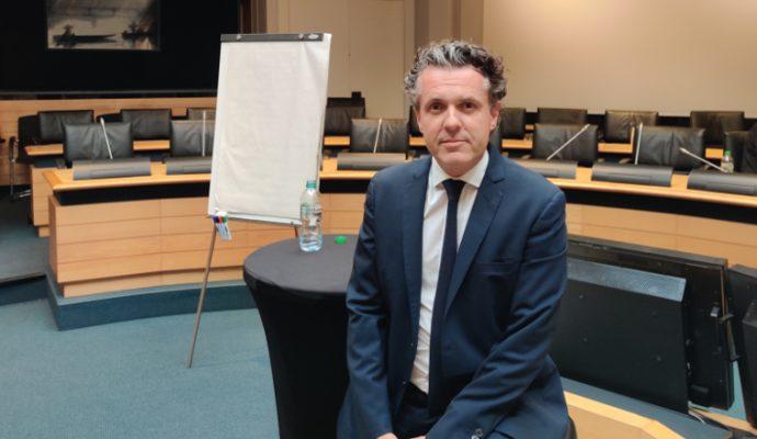 Christophe Béchu : « La réouverture d'une grande partie des commerces est une excellente nouvelle »