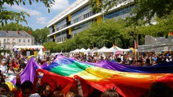 Coronavirus : la Gay Pride est reportée à Angers