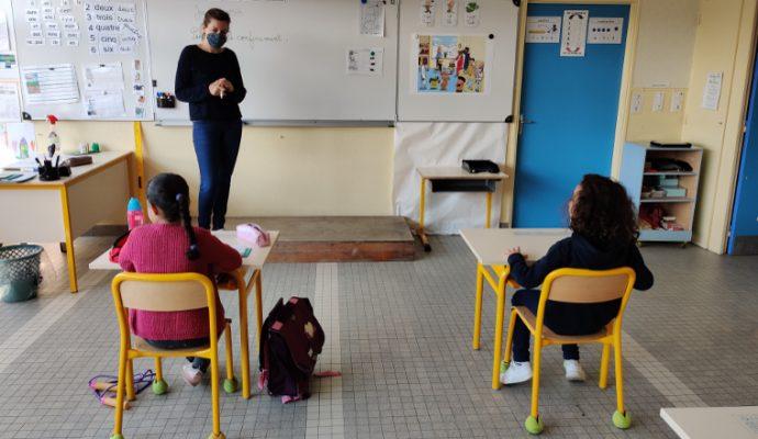 Confinement : la ville d'Angers prend des mesures