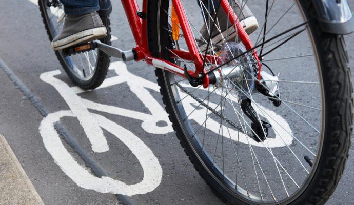 SCO Cyclisme Angers propose des cours gratuits pour réapprendre à circuler à vélo
