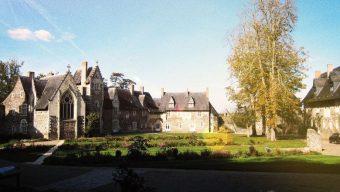 Des rendez-vous culturels tout l'été au château du Plessis-Macé