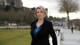 Claire Schweitzer juge que l'opposition municipale est « muselée »