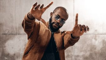 Angers a son label de musique urbaine