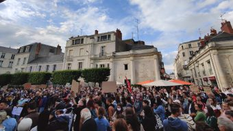 Le préfet du Maine-et-Loire et le maire d'Angers en appellent à la responsabilité des manifestants