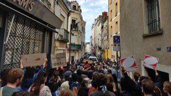 Une manifestation contre le racisme et les idées d'extrême droite prévue ce samedi 12 juin à Angers