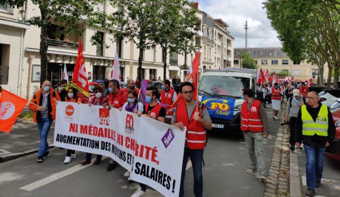 Plusieurs manifestations prévues à travers le département jeudi 17 septembre