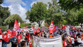 Un appel à la grève est lancé dans le secteur médico-social pour le 26 novembre