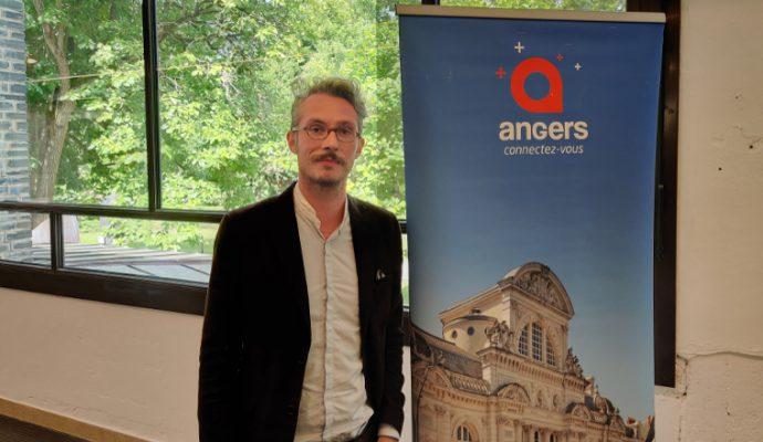 Une programmation culturelle adaptée cet été à Angers