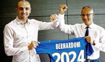 Paul Bernardoni devient le nouveau gardien du SCO d'Angers