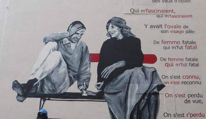 Deux nouvelles fresques bientôt réalisées dans le cadre de « Angers… L'art à ciel ouvert »
