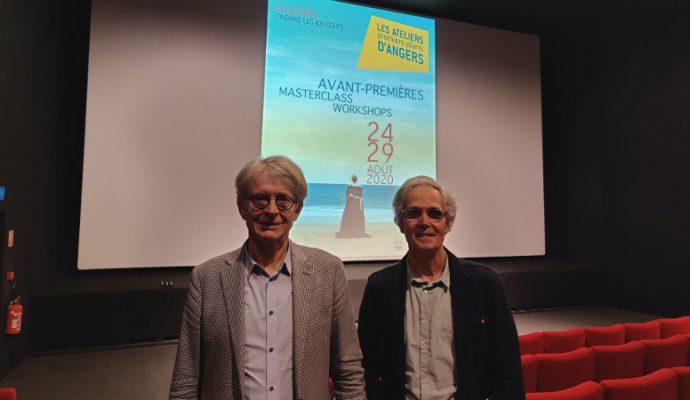 16e édition des Ateliers Premiers Plans d'Angers du 24 au 29 août