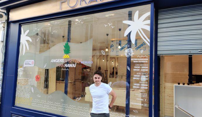 Pokawa et Bagel Corner : deux nouvelles enseignes investissent Angers