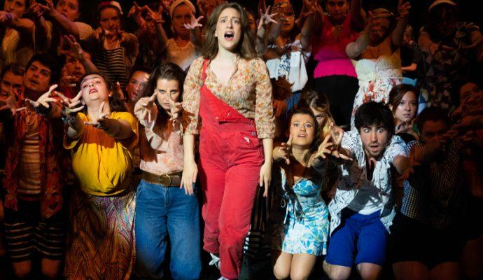 L'Académie Supérieure de Théâtre d'Angers lance un parcours comédie musicale