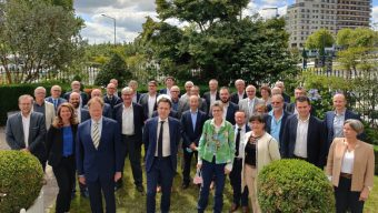L'agglomération angevine s'engage dans un Contrat de transition écologique