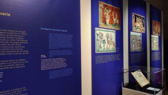 Le château d'Angers met la tapisserie de l'Apocalypse au cœur d'un parcours ludique