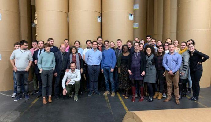 Le congrès national de la Jeune Chambre Économique se tiendra à Angers en 2021
