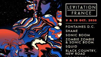 Le festival Levitation France n'aura pas lieu cette année