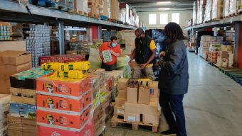 Le Secours Populaire recherche de nouveaux bénévoles pour l'été