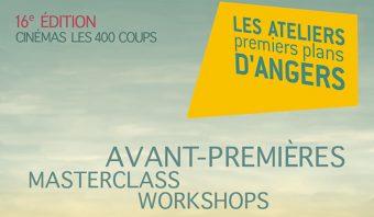 Coup d'envoi des Ateliers Premiers Plans d'Angers