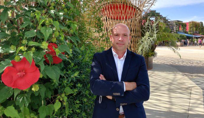 Le nouveau directeur de Terra Botanica affiche ses ambitions
