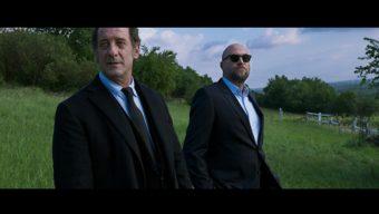 François Damiens et Vincent Lindon présenteront le film « Mon cousin » ce samedi à Angers