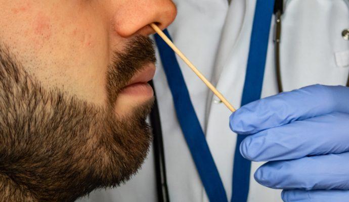 Covid-19 : de nouveaux lieux de dépistage vont ouvrir à Angers