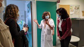 Un dispositif de pré-plaintes pour les victimes de violences conjugales au CHU d'Angers