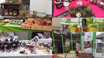 Un marché avec des producteurs locaux au Drive fermier d'Angers jeudi prochain