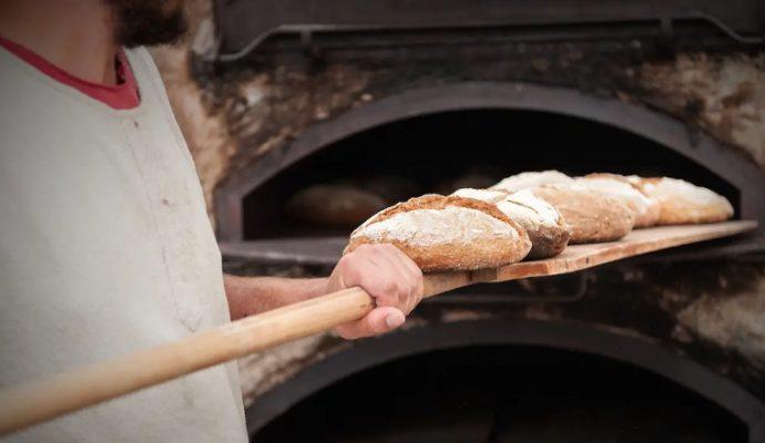 La Fédération des Boulangers du Maine-et-Loire organise la Fête du pain