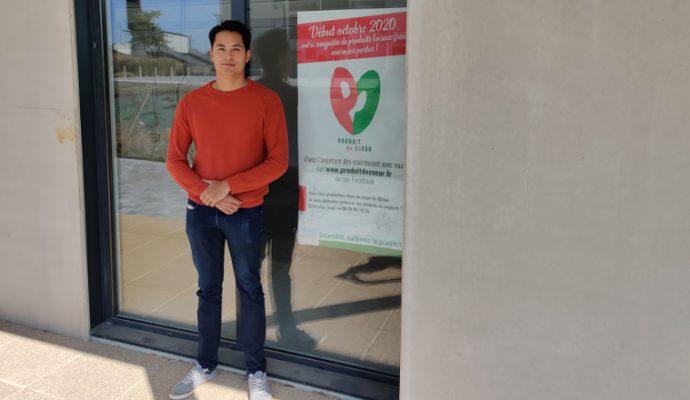 Un magasin de produits exclusivement locaux va ouvrir à proximité d'Angers