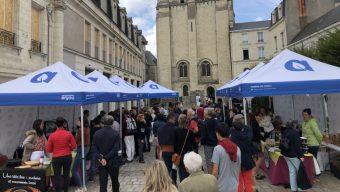 2ème édition du Marché de l'Anjou ce dimanche 20 septembre