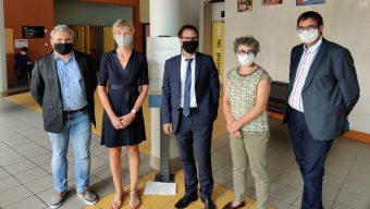 L'Université d'Angers s'adapte à la crise sanitaire
