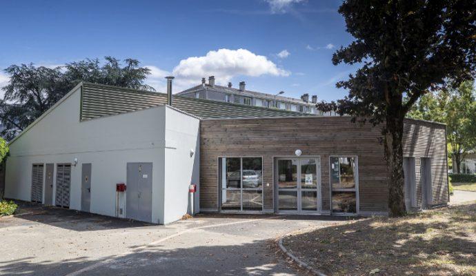 De nouveaux locaux pour Resto-Troc à Belle-Beille