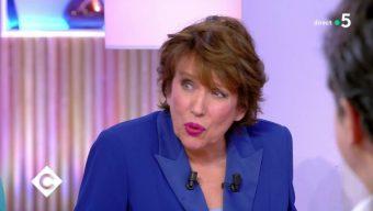 La ministre de la Culture, Roselyne Bachelot, à Angers ce samedi 12 septembre