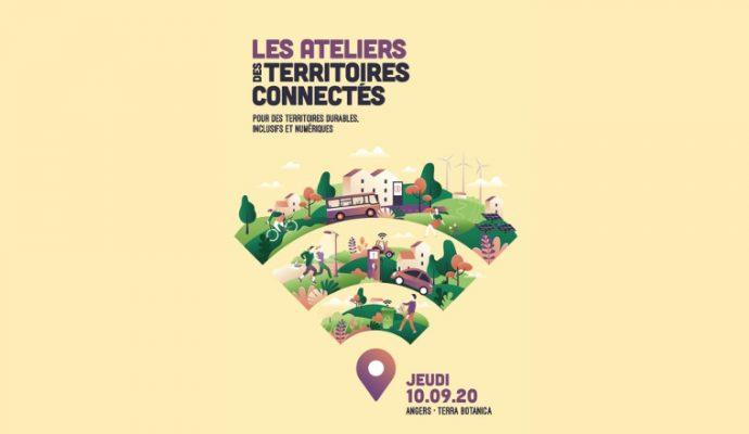 Les Ateliers des territoires connectés lancés à Angers