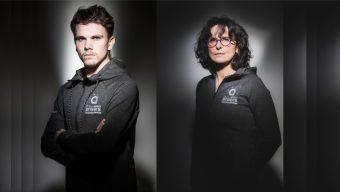Deux Angevins qualifiés pour les Jeux Paralympiques de Tokyo