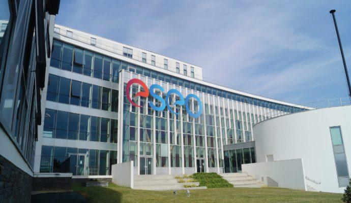 L'ESEO poursuit son développement en France