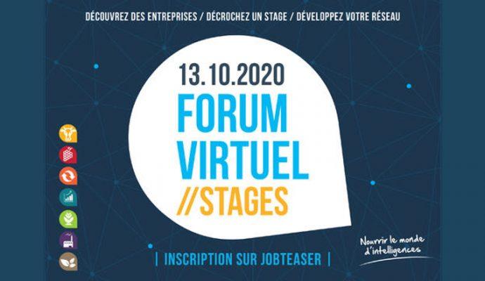 Le forum entreprises de l'ESA aura lieu en ligne le mardi 13 octobre