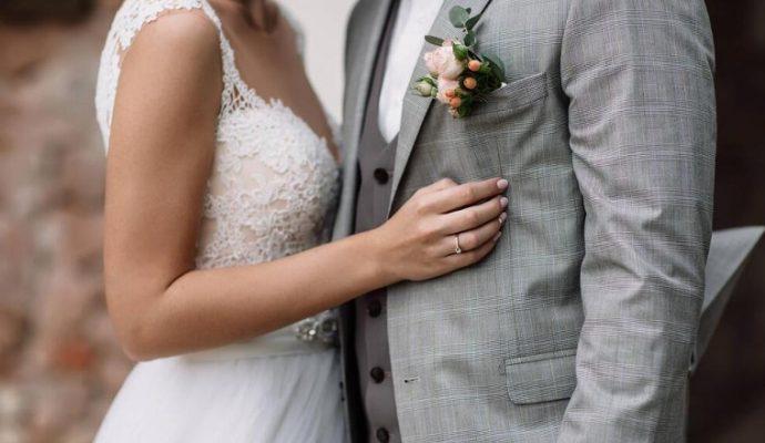 Le salon du mariage d'Angers est reporté à l'année prochaine