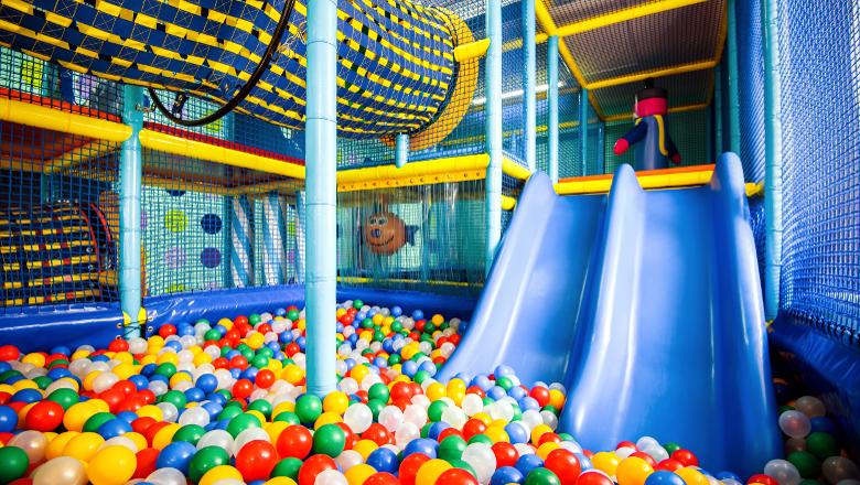 Parc loisirs enfant