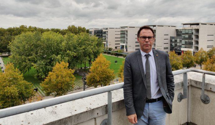 Pénurie de logements : l'université d'Angers tire la sonnette d'alarme