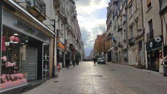 L'agglomération angevine se prépare au déconfinement prévu le 19 mai