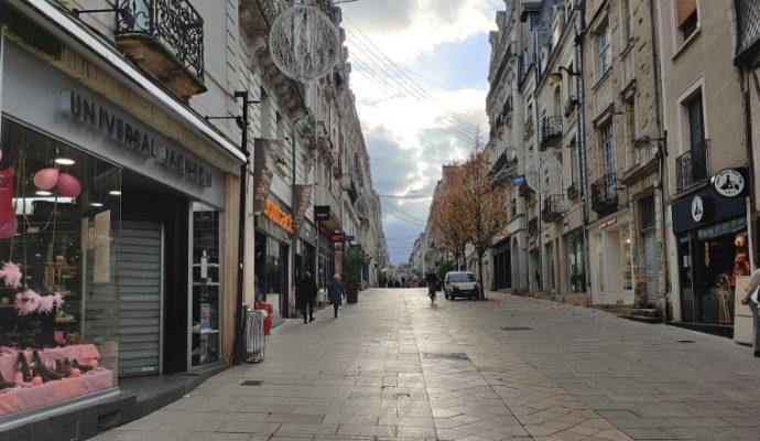 Reconfinement : culture, stationnement, transports, écoles… la ville d'Angers s'organise