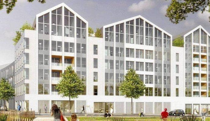 Podeliha vise la construction de 10 000 logements en 10 ans