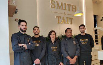 Des sandwichs bio et locaux chez Smith & Tait